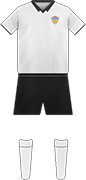 Kit FC ULISES