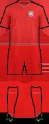 Kit FC YEREVAN
