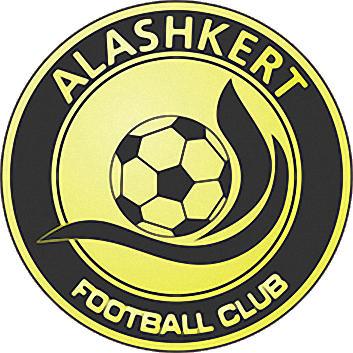 Logo of FC ALASHKERT (ARMENIA)