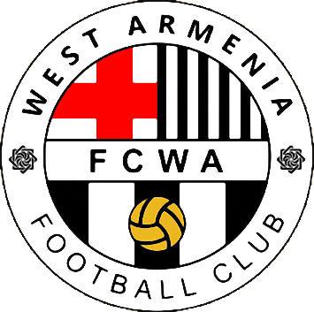 Logo of FC WEST ARMENIA (ARMENIA)