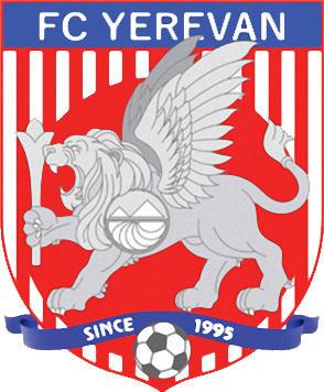 Logo of FC YEREVAN (ARMENIA)