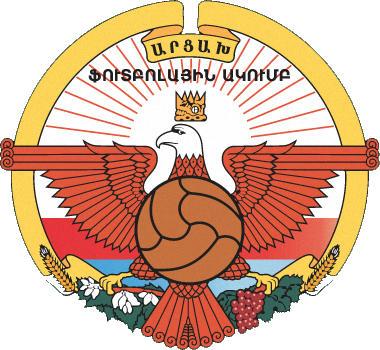 Logo of LERNAYIN ARTSAKH (ARMENIA)