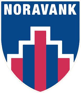 Logo of SC NORAVANK (ARMENIA)