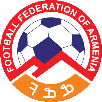 Logo of ARMENIA NATIONAL FOOTBALL TEAM (ARMENIA)
