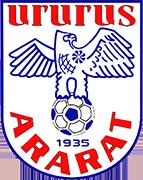 Logo of FC ARARAT YEREVAN (2)