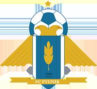 Logo of FC PYUNIK HASTA 2017