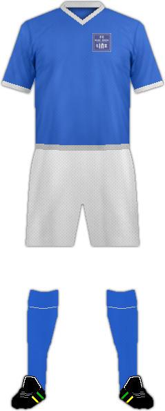 Kit FC BLAU WEISS LINZ
