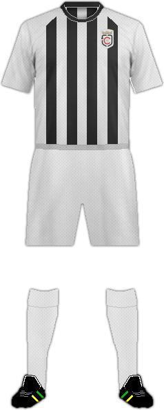 Kit FC JUNIORS OÖ