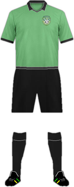 Kit FC PASCHING