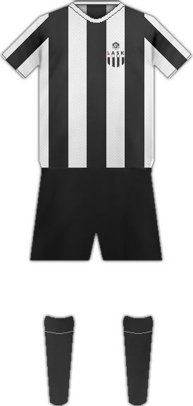 Kit LASK LINZ