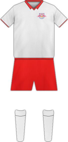 Kit RED BULL SALZBURGO