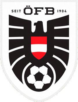 Logo of 03-1 SELECCIÓN DE AUSTRIA (AUSTRIA)