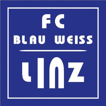 Logo of FC BLAU WEISS LINZ (AUSTRIA)