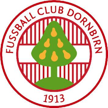 Logo of FC DORNBIRN (AUSTRIA)