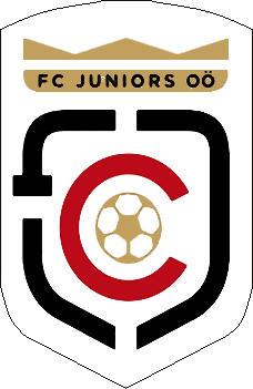 Logo of FC JUNIORS OÖ (AUSTRIA)