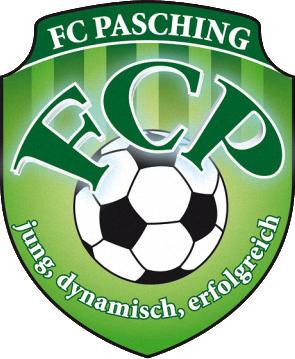 Logo of FC PASCHING (AUSTRIA)