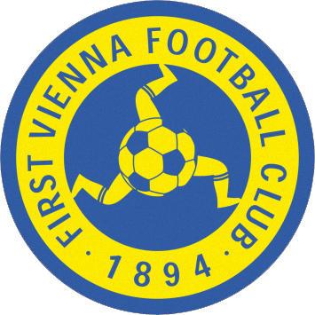 Logo of FIRST VIENNA FC (AUSTRIA)