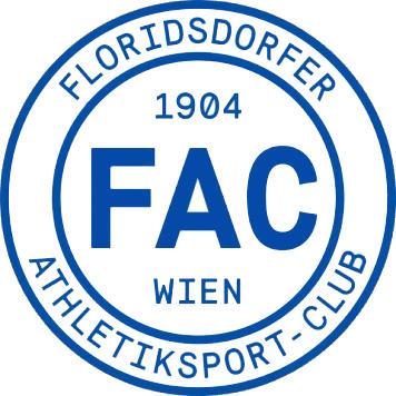 Logo of FLORIDSDORFER AC (AUSTRIA)