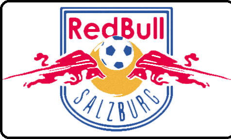 Logo of RED BULL SALZBURGO (AUSTRIA)
