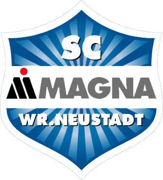 Logo of SC MAGNA NEUSTADT (AUSTRIA)