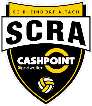 Logo of SC RHEINDORF ALTACH (AUSTRIA)