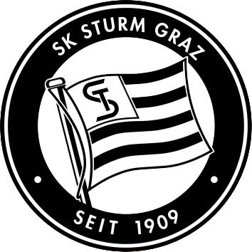 Logo of SK STURM GRAZ (AUSTRIA)