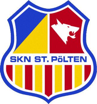 Logo of SKN ST. POLTEN (AUSTRIA)