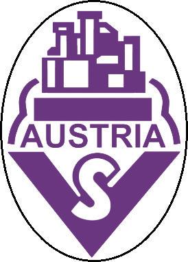 Logo of SV AUSTRIA SALZBURGO (AUSTRIA)