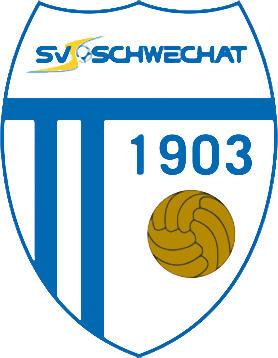 Logo of SV SCHWECHAT (AUSTRIA)
