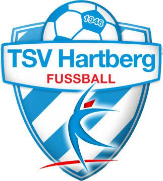 Logo of TSV HARTBERG  (AUSTRIA)