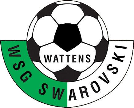 Logo of WSG EWAROVSKI WATTENS (AUSTRIA)