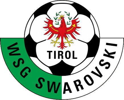 Logo of WSG SWAROVSKI TIROL (AUSTRIA)