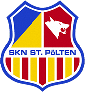 Logo SKN ST. POLTEN