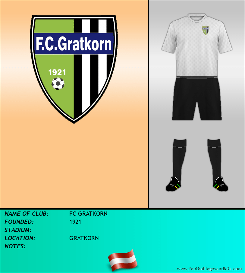 Logo of FC GRATKORN