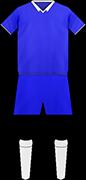 Maglie OLIMPIC FC