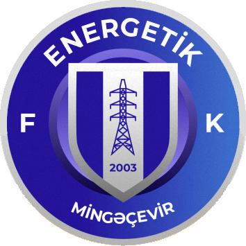 Logo of ENERGETIK FK (AZERBAIJAN)