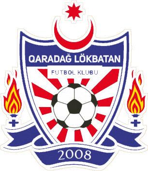 Logo of QARADAG LÖKBATAN FK (AZERBAIJAN)