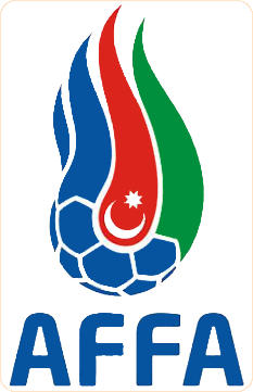 Logo of AZERBAIJAN NATIONAL FOOTBALL TEAM (AZERBAIJAN)