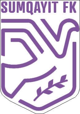 Logo of SUMQAYIT FK DESDE 2019 (AZERBAIJAN)
