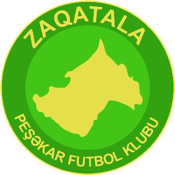 Logo of ZAQATALA PFK (AZERBAIJAN)