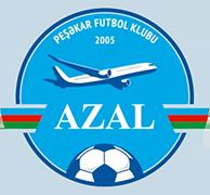 Logo AZAL PFC