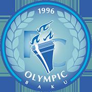 Logo di OLIMPIC FC