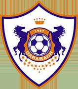 标志qarabagh FK