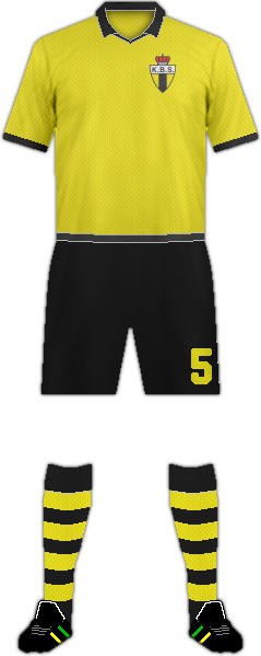 Kit K BERCHEM SPORT