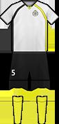 Kit KSC LOKEREN (2)
