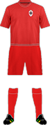 Kit ROYAL ANTWERP FC