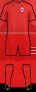 Trikot ROYAL ANTWERP FC