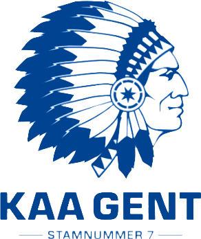 Logo of K.A.A. GENT (BELGIUM)
