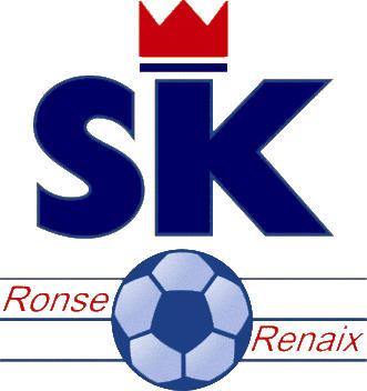 Logo of KSK RONSE (BELGIUM)