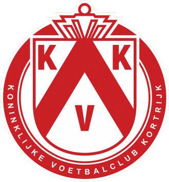 Logo of KV KORTRIJK (BELGIUM)